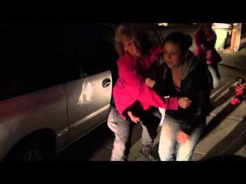 Lipstick Bounty Hunters arrest female for poss of heroin, Fugitive ...