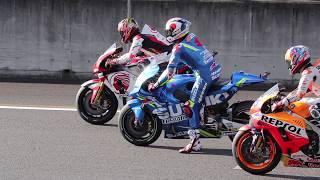 Ultimate Exhaust Sound MotoGP : Honda, Suzuki, Yamaha, Ducati, KTM...
