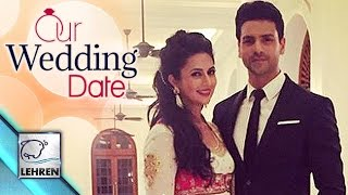 Divyanka Tripathi & Vivek Dahiya ANNOUNCE Their Wedding Date!