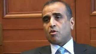 Sunil Bharti Mittal on Entrepreneurship