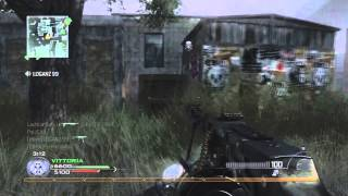 Modern Warfare 2 - Road To Commander [Ep 113]