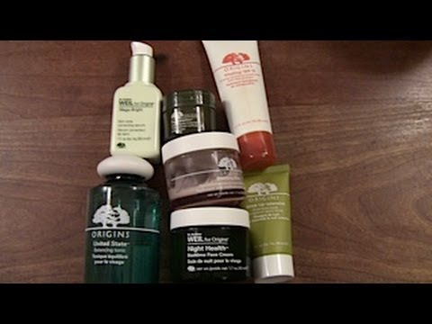 Review Overview Origins Skincare