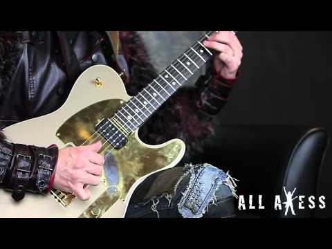 John 5 - Spanish Style Guitar Lesson