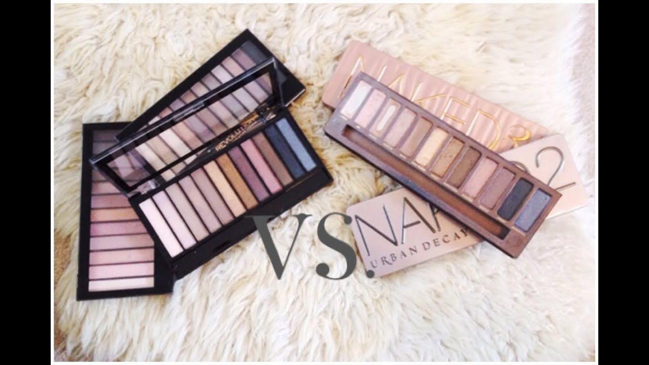 Products we love: The best Naked Palette Dupe out there