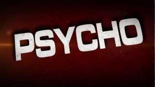 Watch 12 Stones Psycho video
