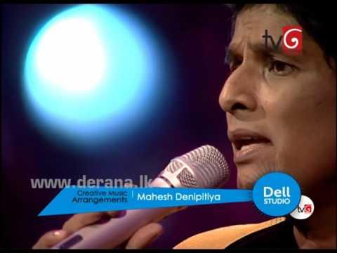 Lowama Nidana Rathriye - Namal Udugama @ Dell Studio Season 02 ( 27-11-2015 ) thumbnail