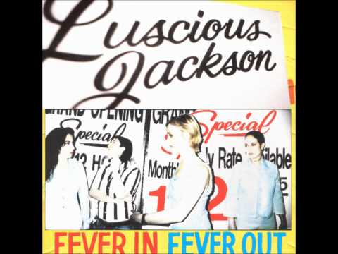 Luscious Jackson - Mood Swing