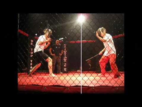 eskrima demo stick fights Image 1