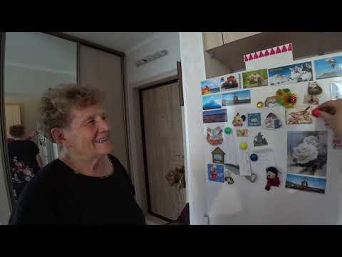 26.06.19 Рецепт витаминного салата от мамы.. Мама - рукодельница)