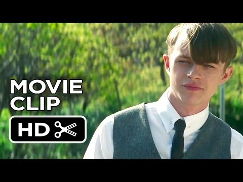 The Amazing Spider-Man 2 Movie CLIP - Skipping Rocks (2014) - Andrew Garfield, Dane DeHaan Movie HD