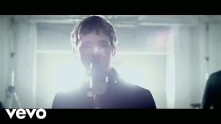 Клип Kaiser Chiefs - Little Shocks