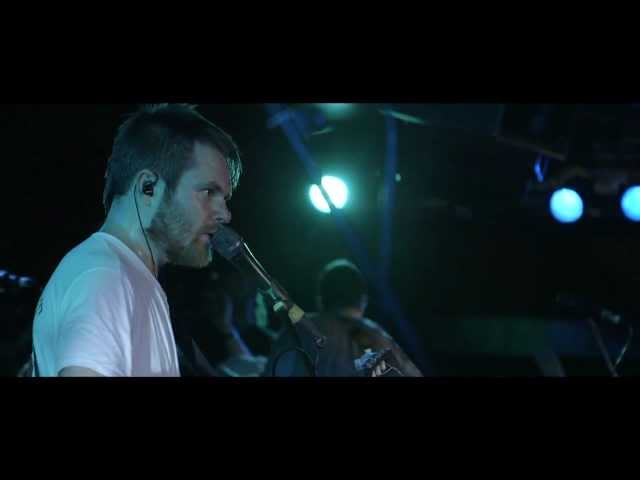 ENTER SHIKARI : GAP IN THE FENCE [Live at the 100Club. London. Jan 28 2013]