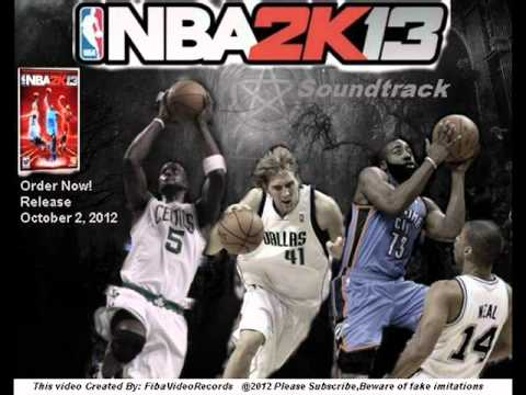 NBA 2K13 Soundtrack - 1901 (Radio Edit) - Phoenix