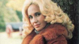 Watch Tammy Wynette What My Thoughts Do All The Time video