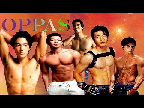 ** OPPAS ** Los Sur Coreanos Más Guapos, Sexy's & Hot's // ASIATICOS \\