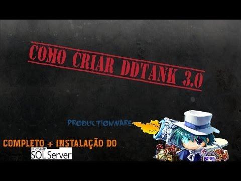 [Tutorial]Como criar seu servidor de DDTank 3.0