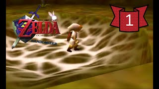 Ocarina of Time Randomizer Part 1: Mweep