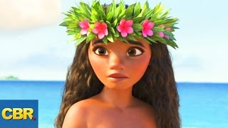 10 Controversial Disney Movie Moments That Divided Fans