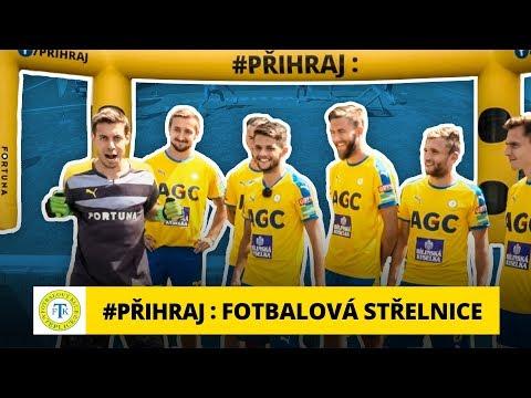 Fortuna fotbalová střelnice – Teplice