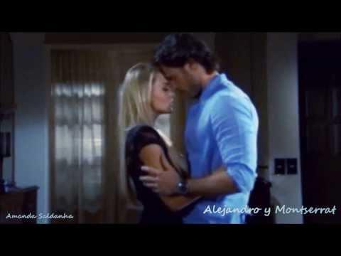 Alejandro y Montserrat - Alguien Soy Yo - Lo Que La Vida Me Robó