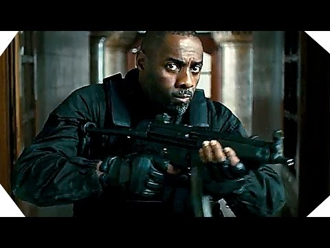 BASTILLE DAY Bande Annonce (Action, Thriller - 2016) streaming vf