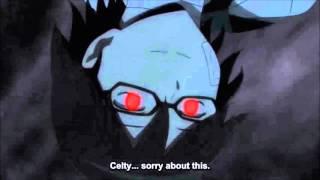Shinra turning into a Villain