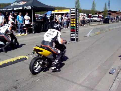 1.DSSC Lauf  2010 Pegasus R50X