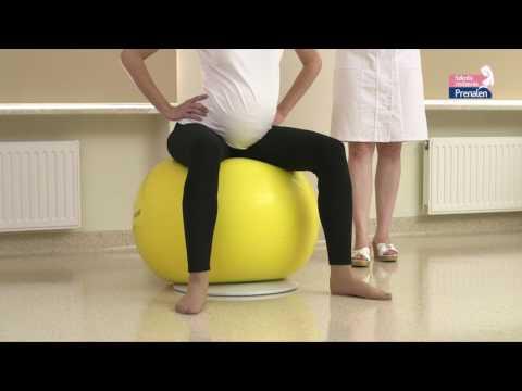 Ćwiczenia Gimnastyczne Dla Kobiet W Ciąży