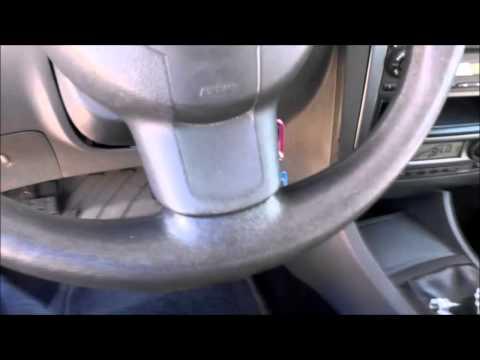 Seat erro luz de EPC e Check up motor ligado