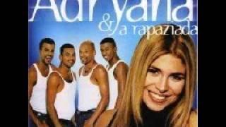 Vídeo 12 de Adryana e a Rapaziada