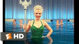 Hail, Caesar! - The Mermaid Ballet Scene (1/10)   Movieclips