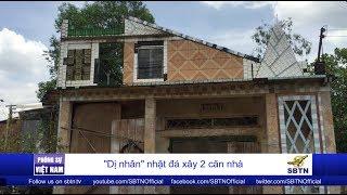 PHÓNG SỰ VIỆT NAM: Dị nhân nhặt đá xây 2 căn nhà