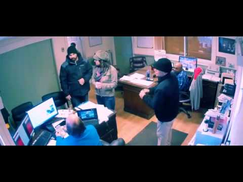 Car Dealership Harassing Pizza Delivery Man over Tip