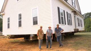 Marvin Windows Southern Living - Idea House Project - Episode 2