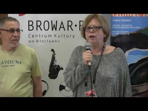 XXV Finał Turnieju Poezji Śpiewanej - Konferencja Prasowa