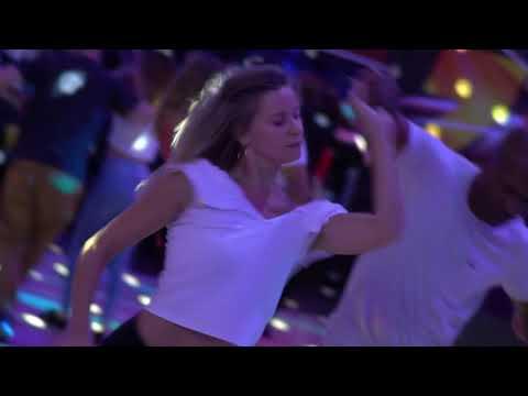 ZoukTime2018 Social Dances v25 with Lucia & Gilson ~ Zouk Soul