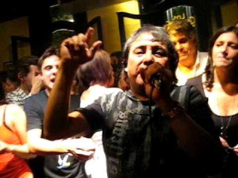 4to Aniversario de la peña Los Cardones - Ricky Maravilla - 2009