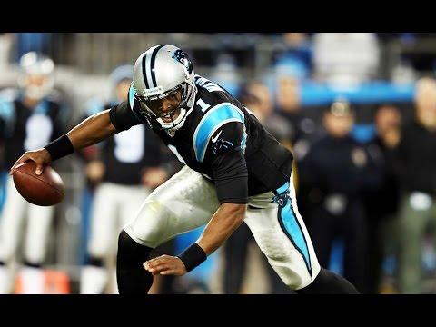 Cam Newton dances circles around Patriots on MNF in 2013