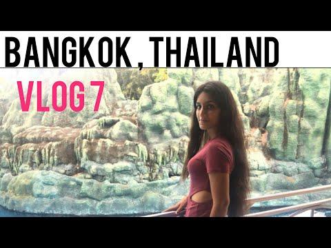 VLOG #7/ BANGKOK , THAILAND / NIKITA APAN