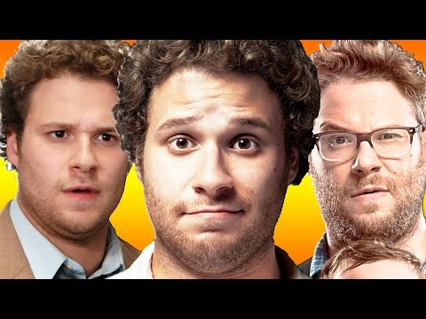 7 Great Seth Rogen Movie Moments