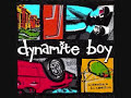 Dynamite Boy de Little Bobby