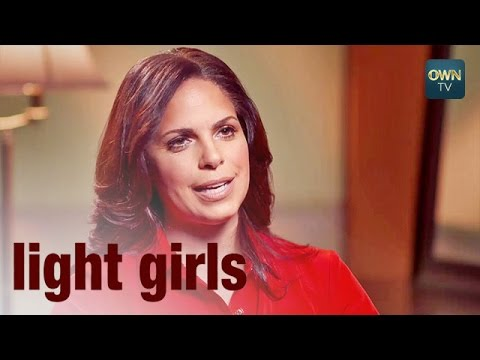 The Question Light-Skinned Black Women Are Always Asked | Oprah Winfrey Network
