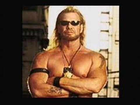 Dog Bounty Hunter Caught On Tape Using Racial Slurs Video
