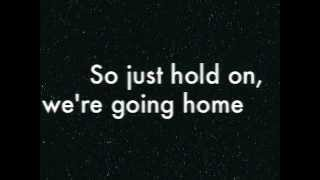 Ella Henderson -Hold on we're going home/ Love me again (lyrics)
