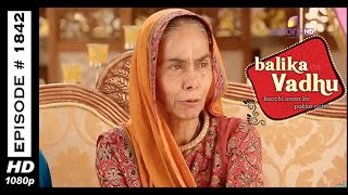 Balika Vadhu - 14th March 2015 - ?????? ??? - Full Episode (HD)