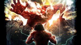Attack on Titan Season 2 Original Soundtrack「Complete Album」