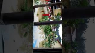 Banjir sp. 9 rt. 06 muara papalik