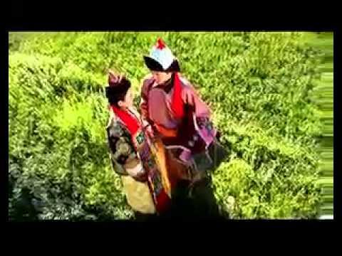 Ээжийн бүүвэй (Mongolian version) Eejiin Buuvei