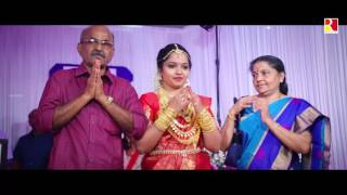 DAMU & ANUJA WEDDING HIGHLIGHT FOR LIVE VIDEO 2017