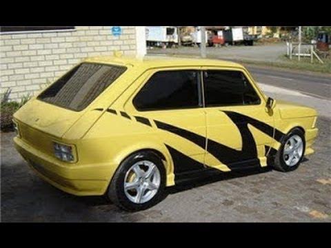 tu primer auto